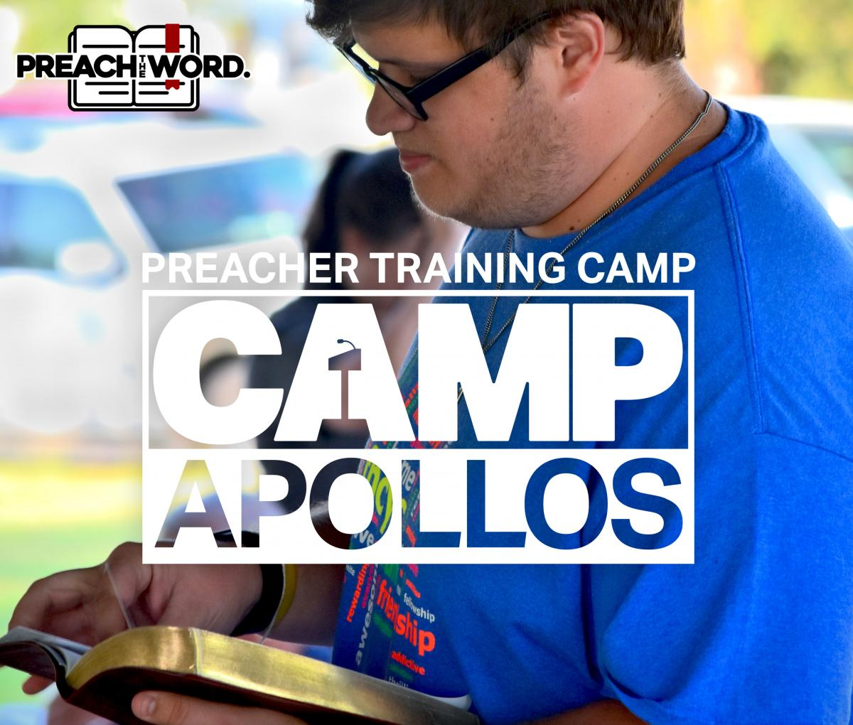 Camp Apollos