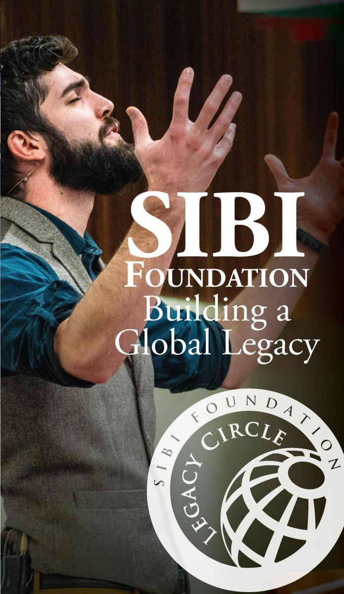 SIBI Foundation, Building a Global Legacy