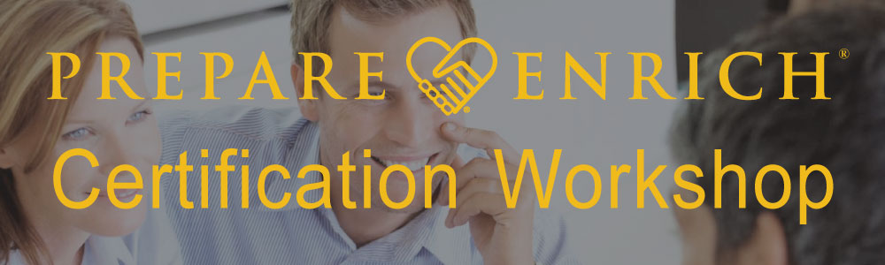 Prepare/Enrich Certification Workshop